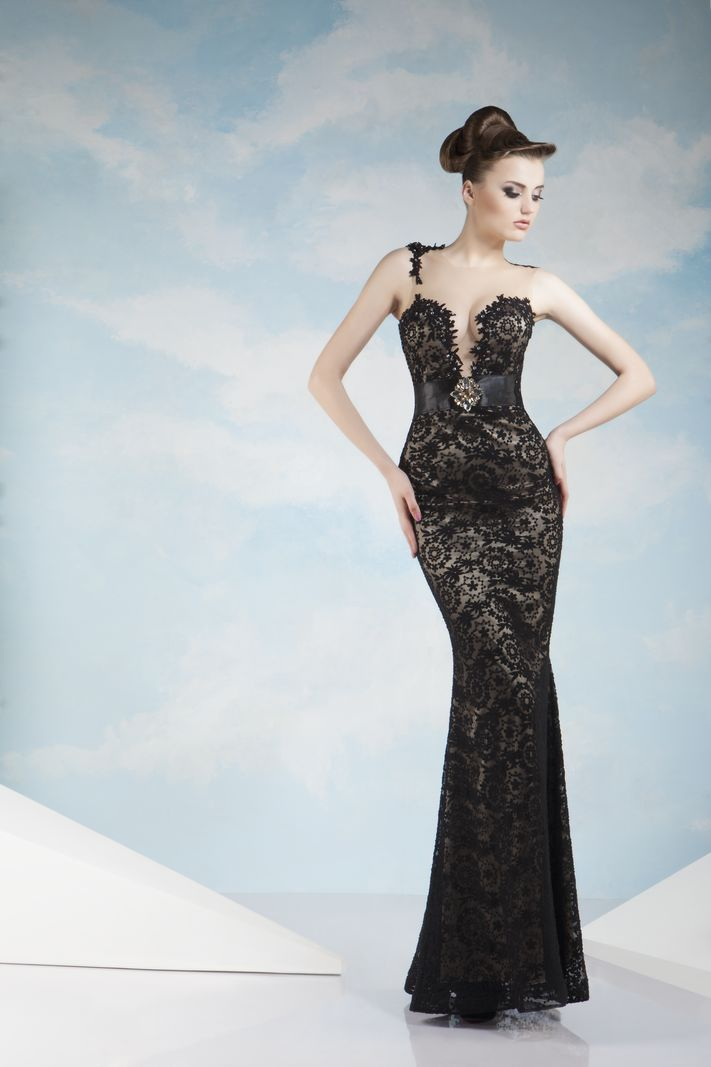 Evening gowns, formal & evening dresses (Lebanon). Formal, long ...