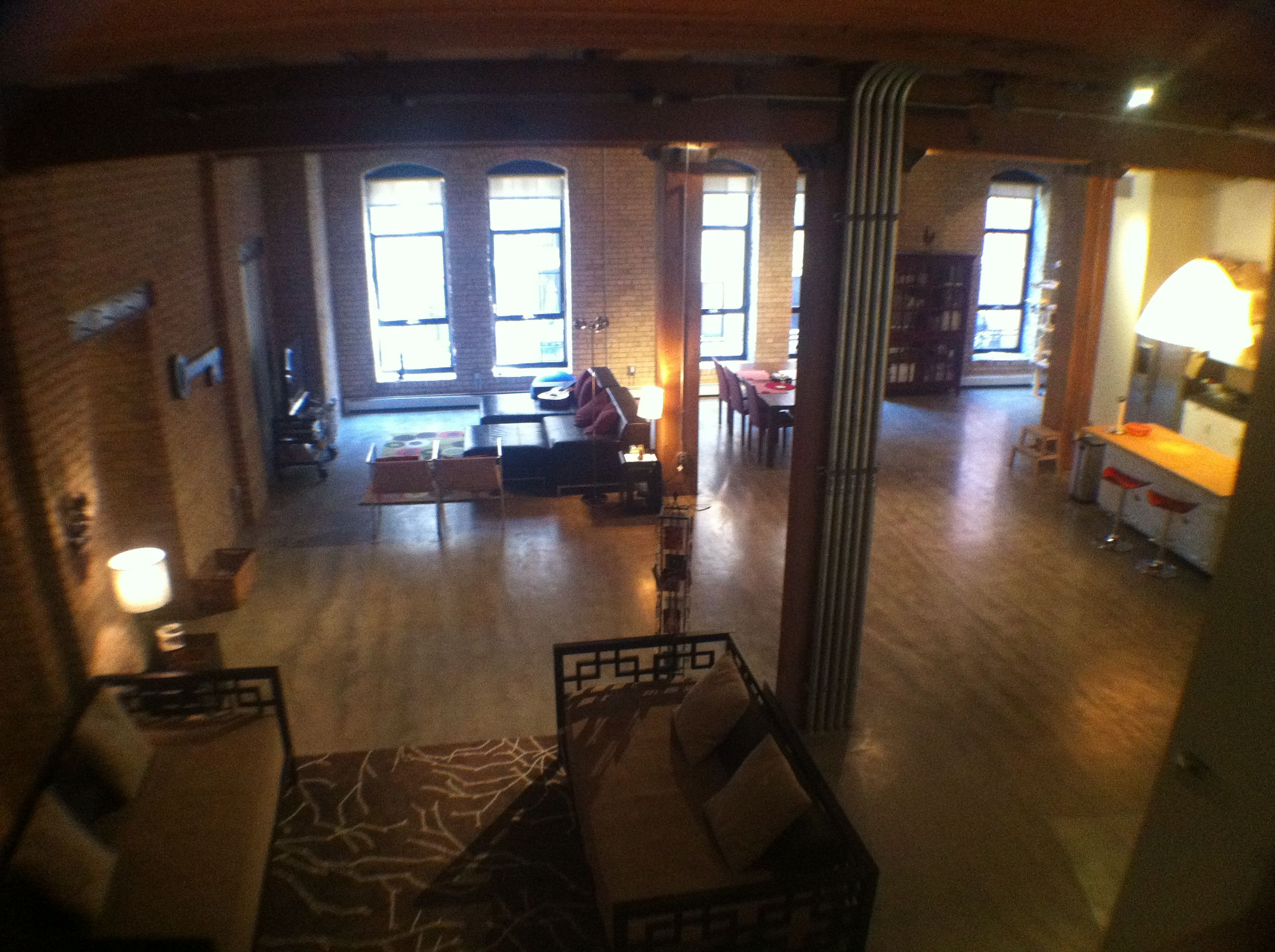 Great Warehouse Homes Pictures | Minneapolis Loft For Lease U2013 Security Warehouse  Lofts
