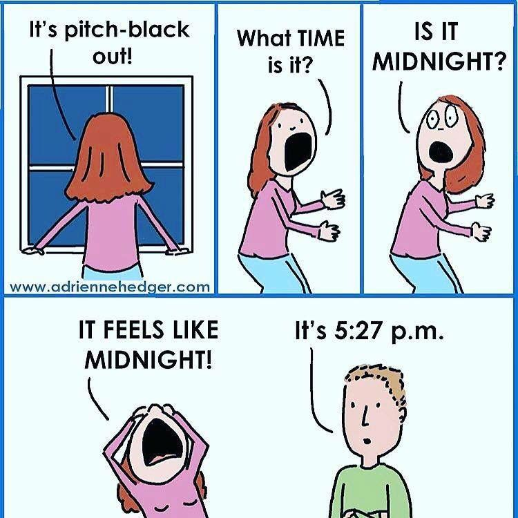 Time Change Hilarious With Images Daylight Savings Time