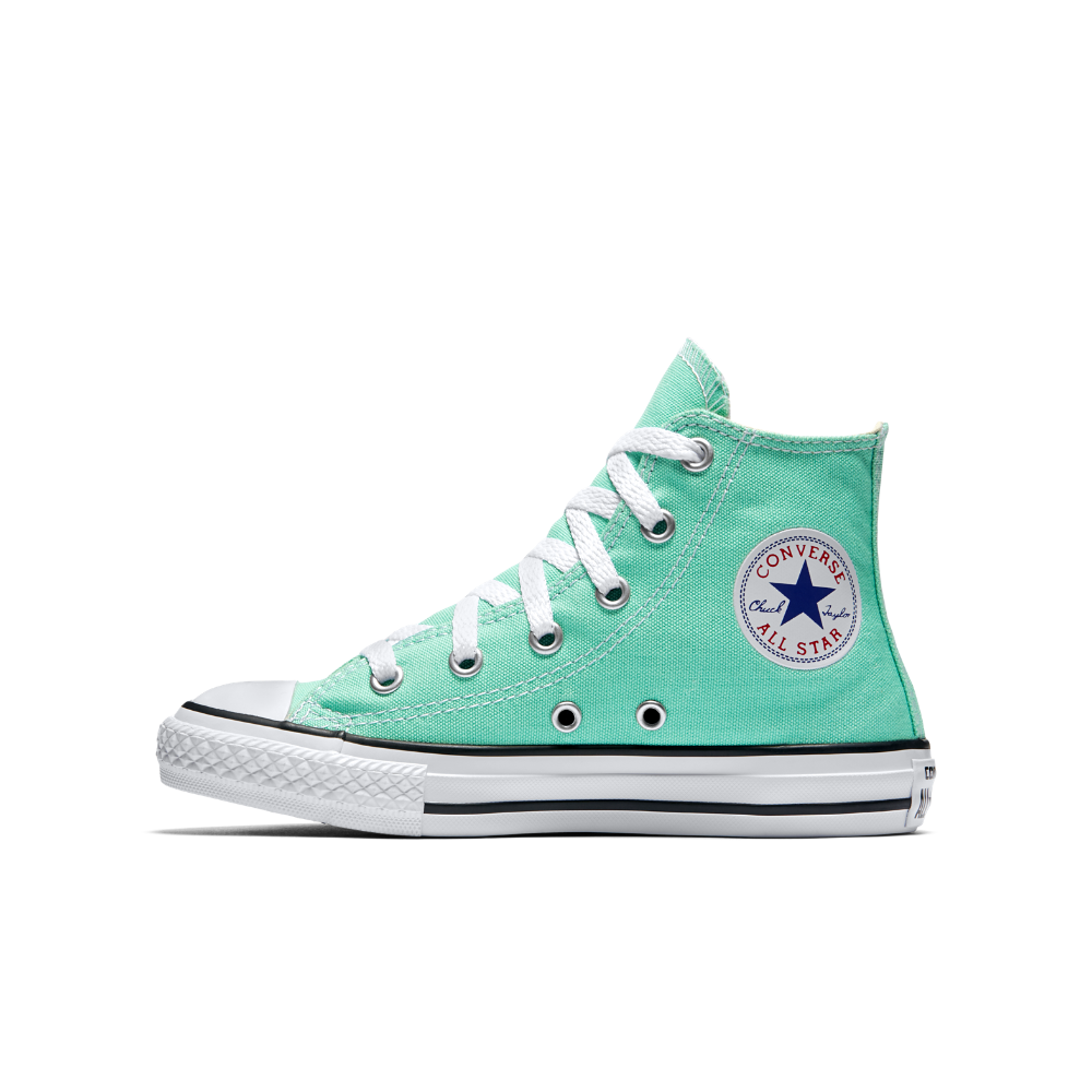 7beea999afb1 Converse Chuck Taylor All Star High Top Little Kids' Shoe Size 2Y ...