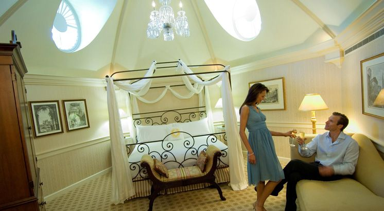 Escape To The Jenny Lind Suite Dc Suite Luxe Suites Hotel Willard