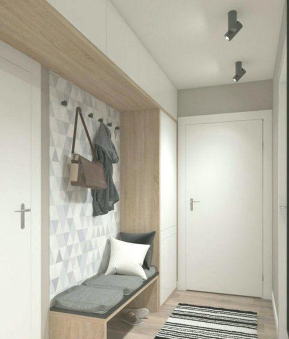 Flure Haus Deko Und Flur Design: Wie Wählt Man Möbel Oder Einen Modularen Flur Für
