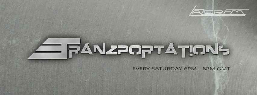 Tonight live on Tranzportations we have DJ Daniel Deer rocking you out with 2 hours of Psy madness, 6pm GMT on lazerfm.com ❤