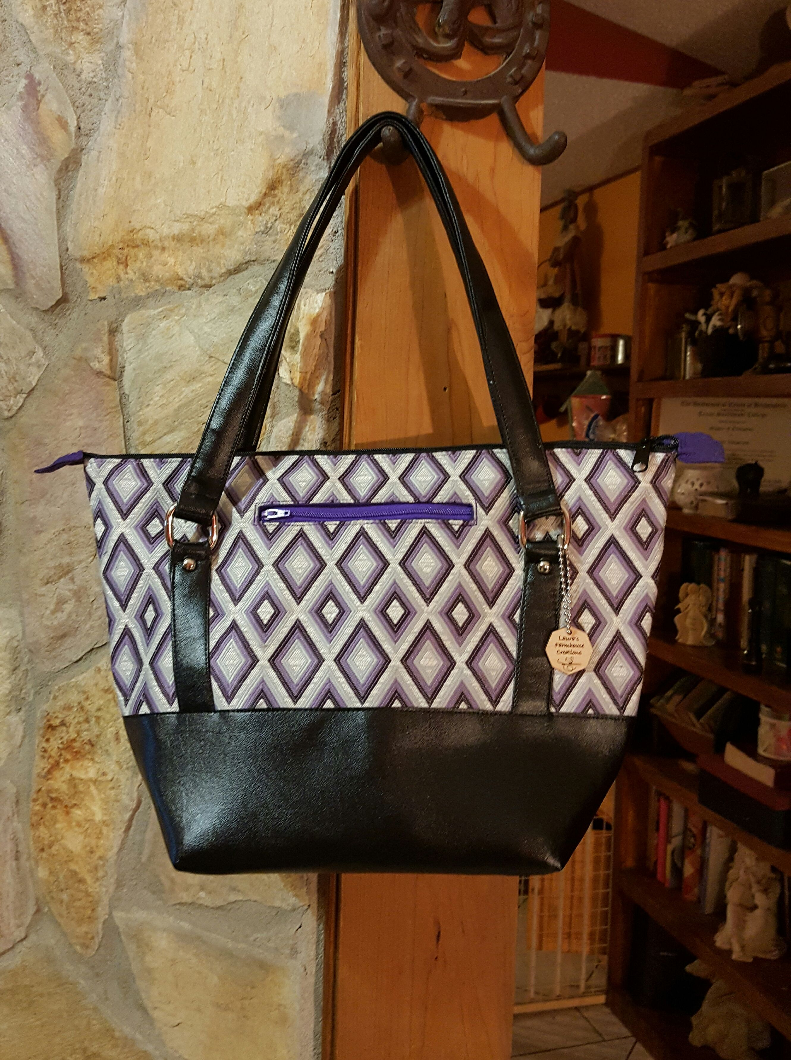 Pin by Laura's Farmhouse Creations on Bags, purses, and