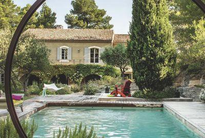 Epingle Sur Maisons De Charme Dans Le Midi De La France