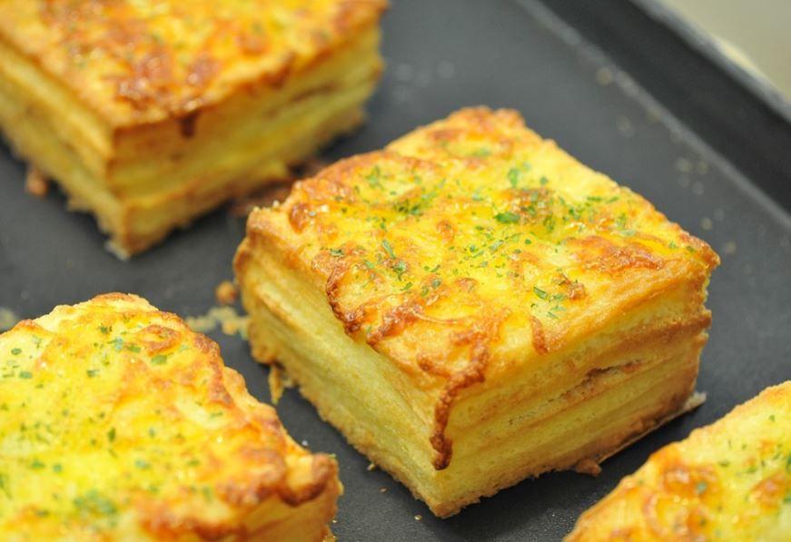 Comidas saladas para cumplea os de adultos recetas - Comidas para hacer en un cumpleanos ...