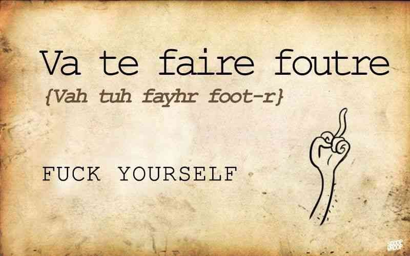 35 French Words And Phrases Everyone Should Learn