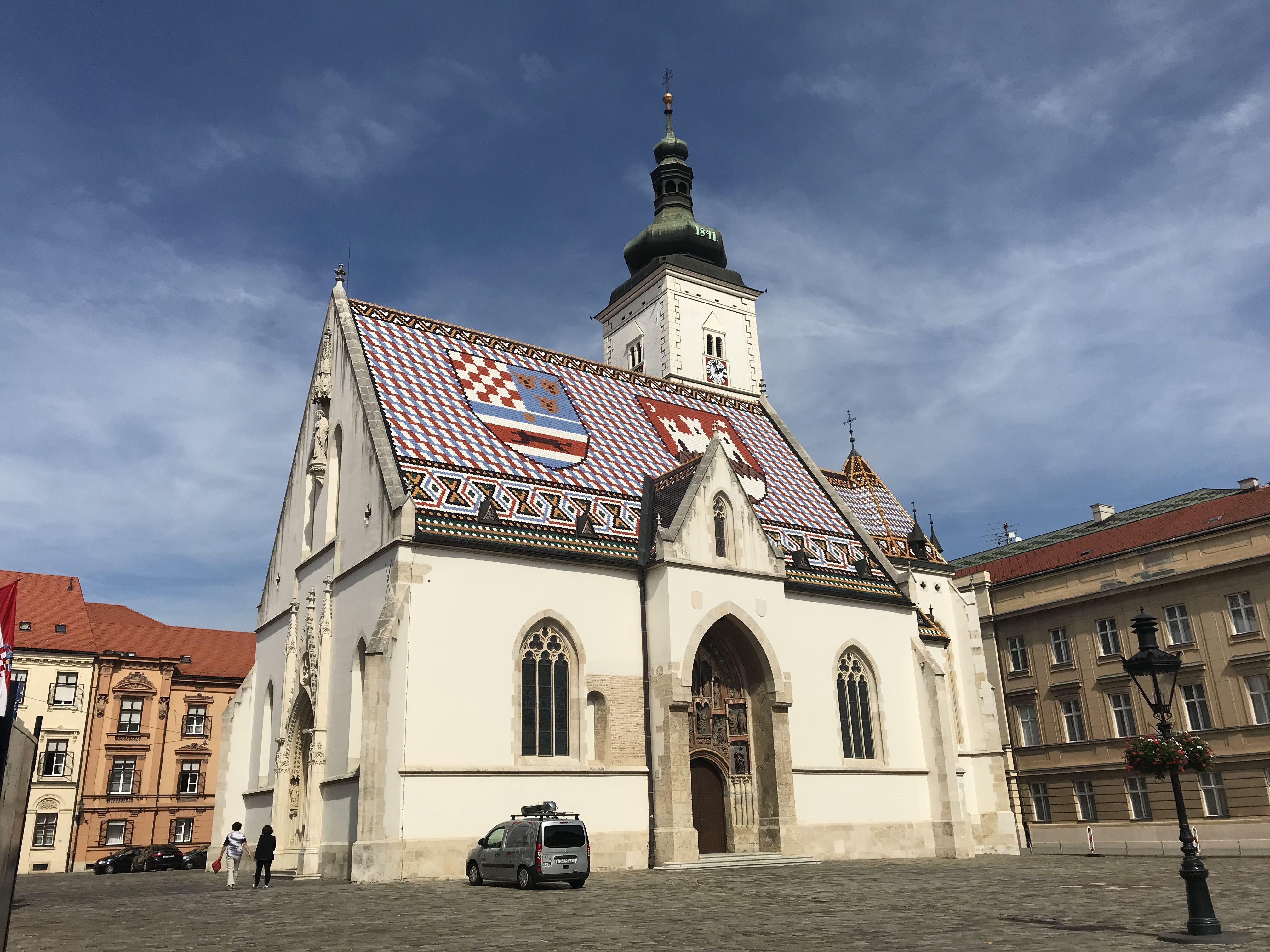 Zagreb Zagreb Croatia House Styles