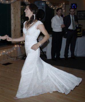 T9612 wedding dress wedding dress recycled bride and weddings davids bridal t9612 wedding dress 449 junglespirit Gallery