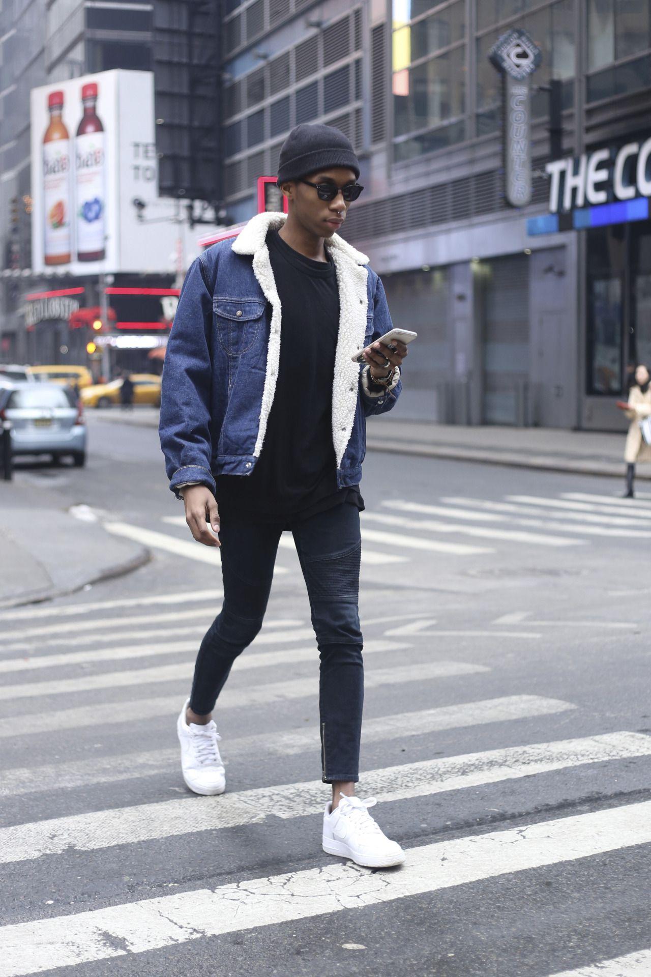 Back 2 Basics Street Fits Pinterest Manner Mode Herren Mode