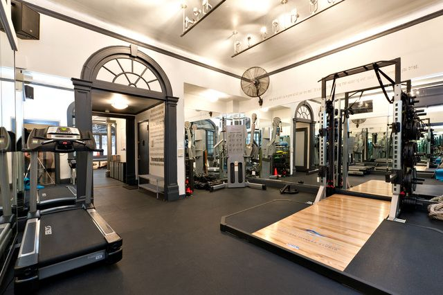 The 10 Best Boutique Gyms in NYC: Gothamist | Gym ...