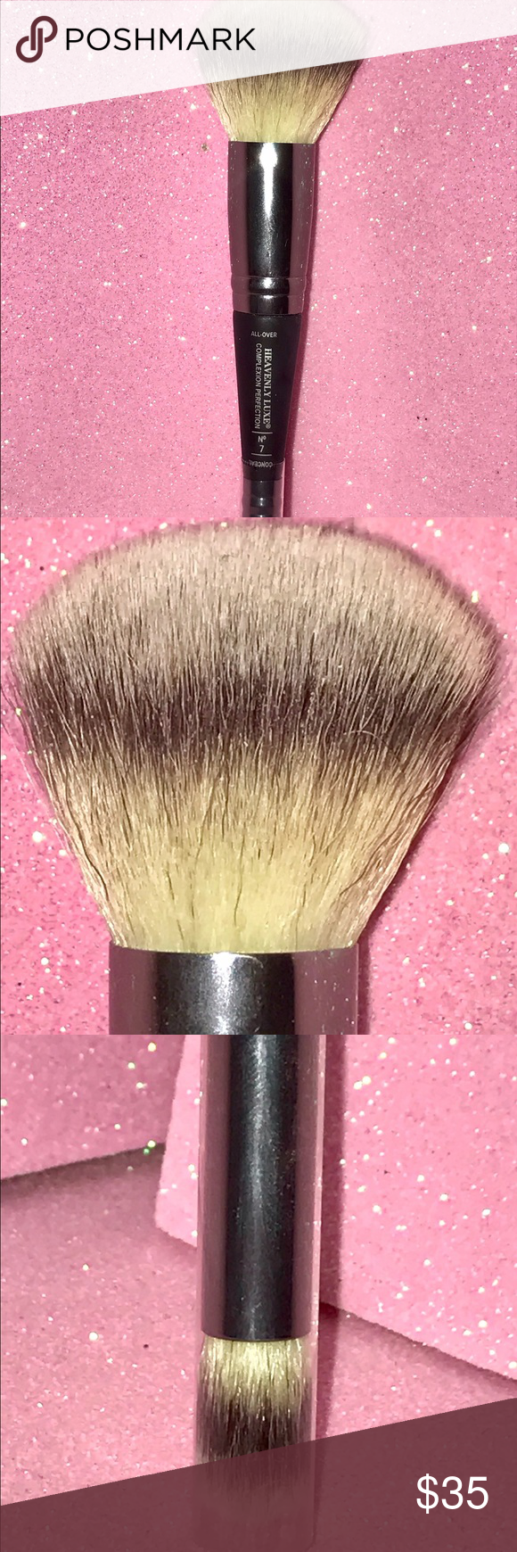 It Cosmetics Complexion Perfection Makeup Brush 7