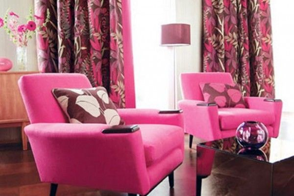 Luxurious+Living+Room+Curtains | Luxury Living Room Curtain Design ...