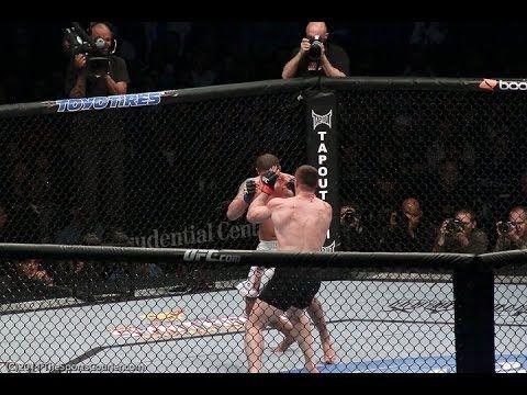 UFC 171: Hendricks vs. Lawler Preview