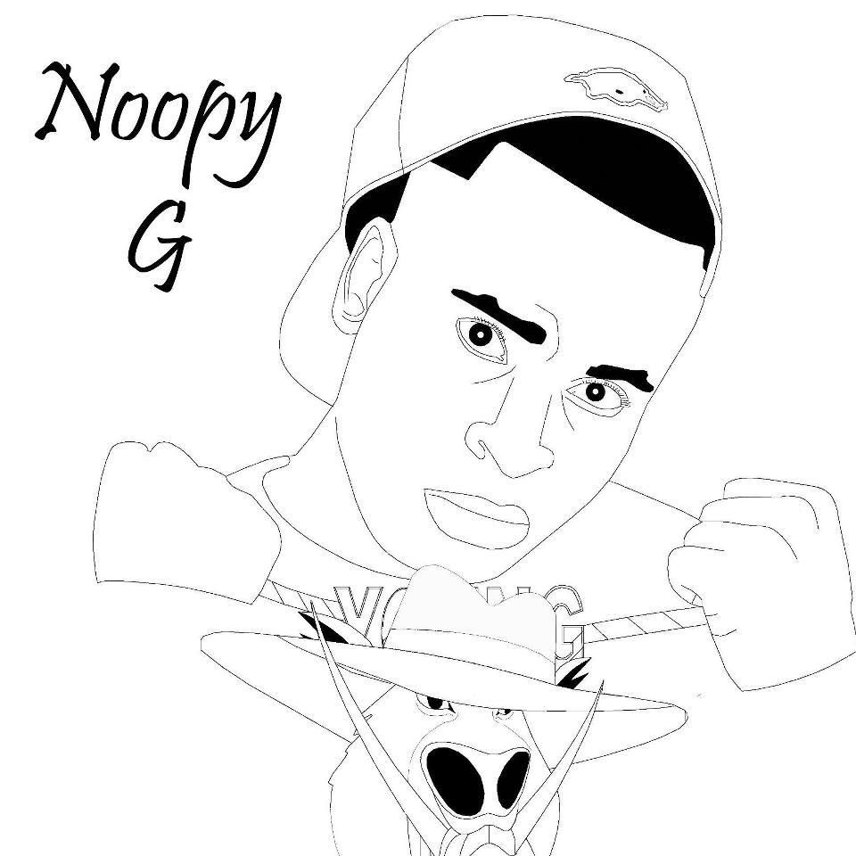 A Young Hog At Work Noopy G Practice Sessions Are Mainly Held At Home He Produce Beats Verses And The Planning Of His Next Perform Rap Artists Artist Indie
