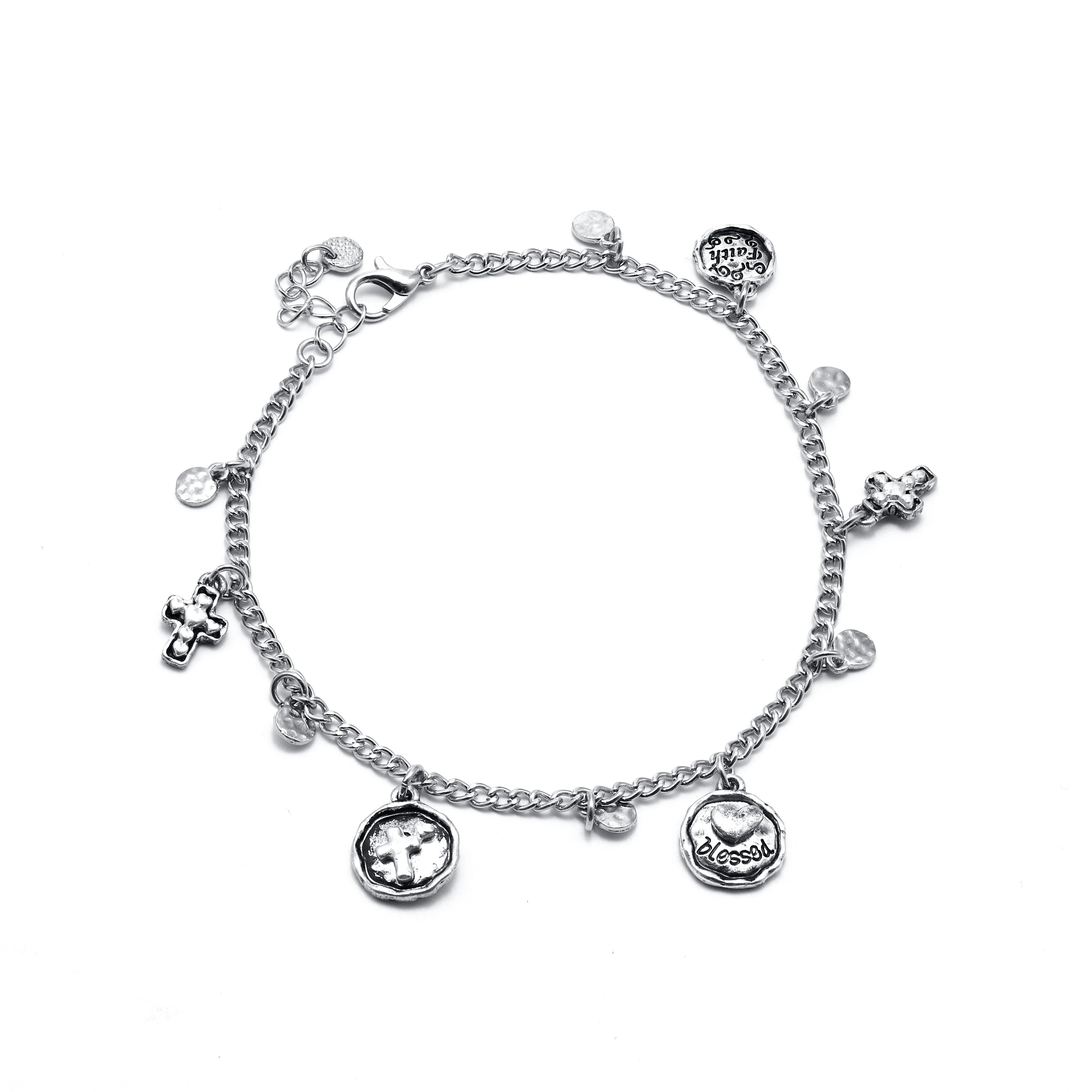g anklets ladies latest payal girls variation products plated designer silver womens for anklet