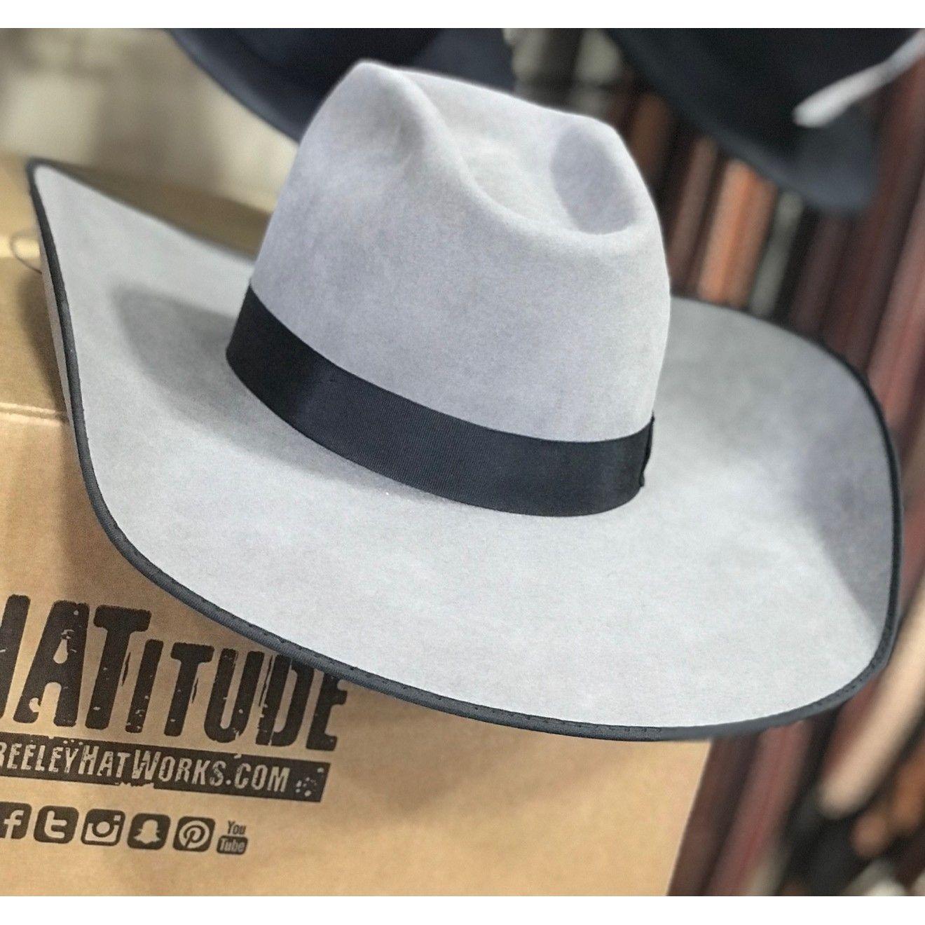 Greeley Hat Works  dad24eff984a