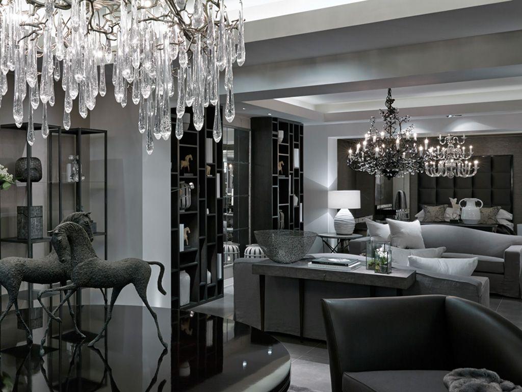 Showrooms, Accessories | London | Louise Bradley | Interior Design   Louise  Bradley