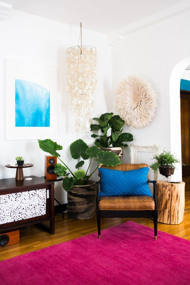 Aphrochic inside the home of made simple star kim myles also pinterest rh in