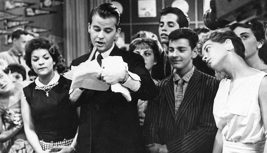 Dick Clark Didnt Want Gay Teens On American Bandstand -8117