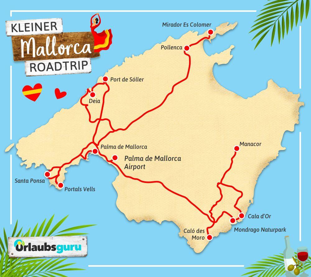Lasst Euch Diese 7 Highlights Auf Mallorca Nicht Entgehen Reisen