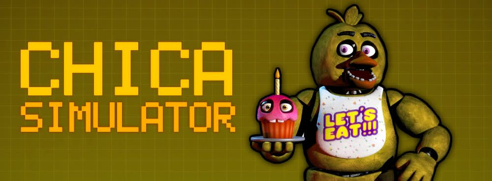 Downloading Chica Simulator on Game Jolt | FNAF | Compras y
