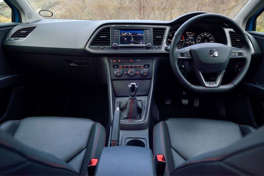 new luxury car releases 2014New Design Seat Leon Review Interior View Model  Top 10 Sport