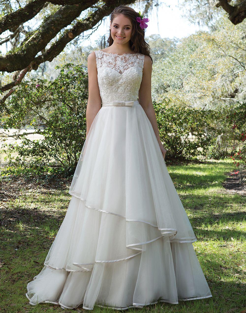 Sweetheart sweetheart style 6175 Bridal dresses, Wedding
