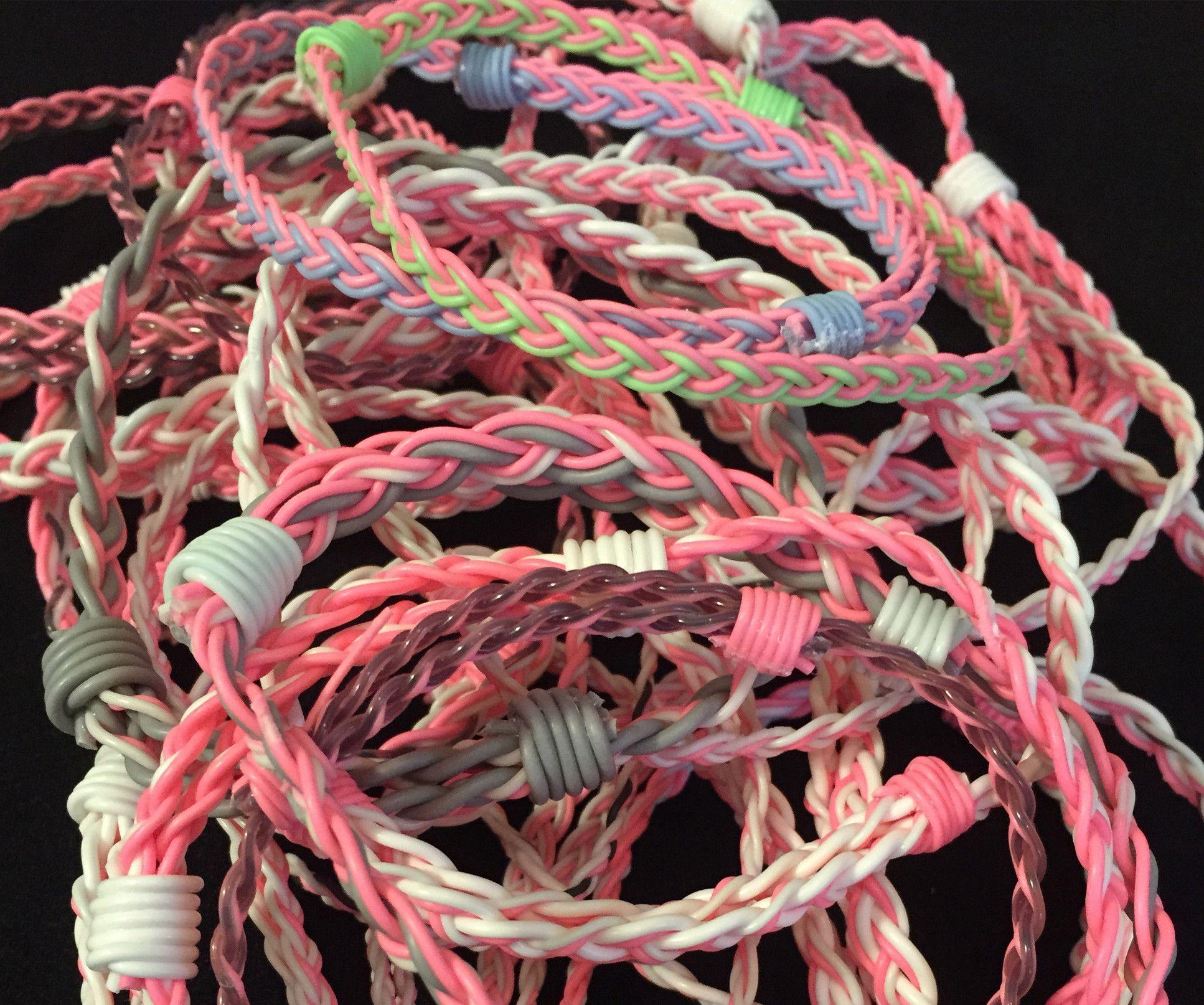 Flyvines Bracelet | Bracelets, Color mixing and Rainbow loom