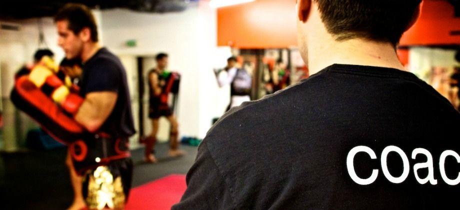 Muay thai london muay thai sport performance muay thai gym