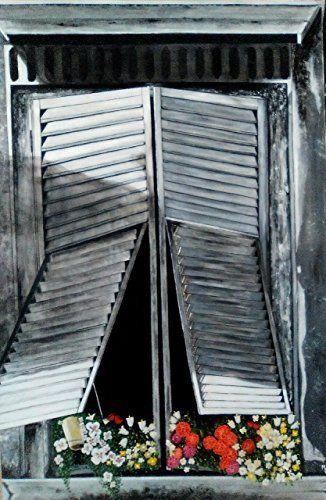 """""""La ventana"""""""