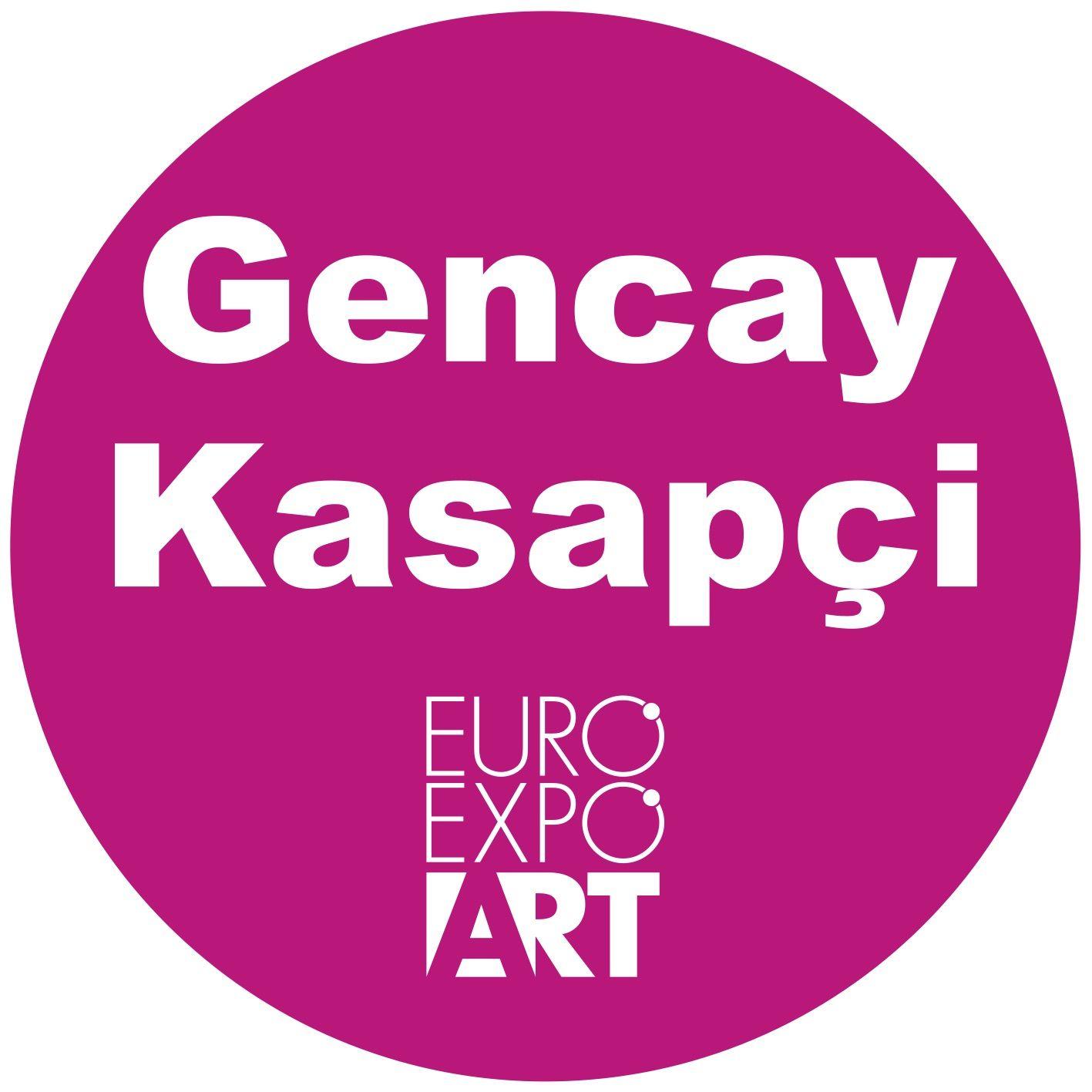 EuroExpoArt 2017 Vernice Forlì Tributo A Gencay Ka