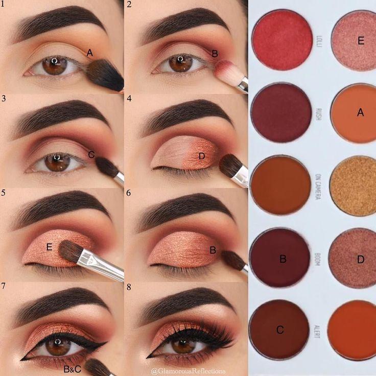 Photo of Welches Make-up solltest du tragen?