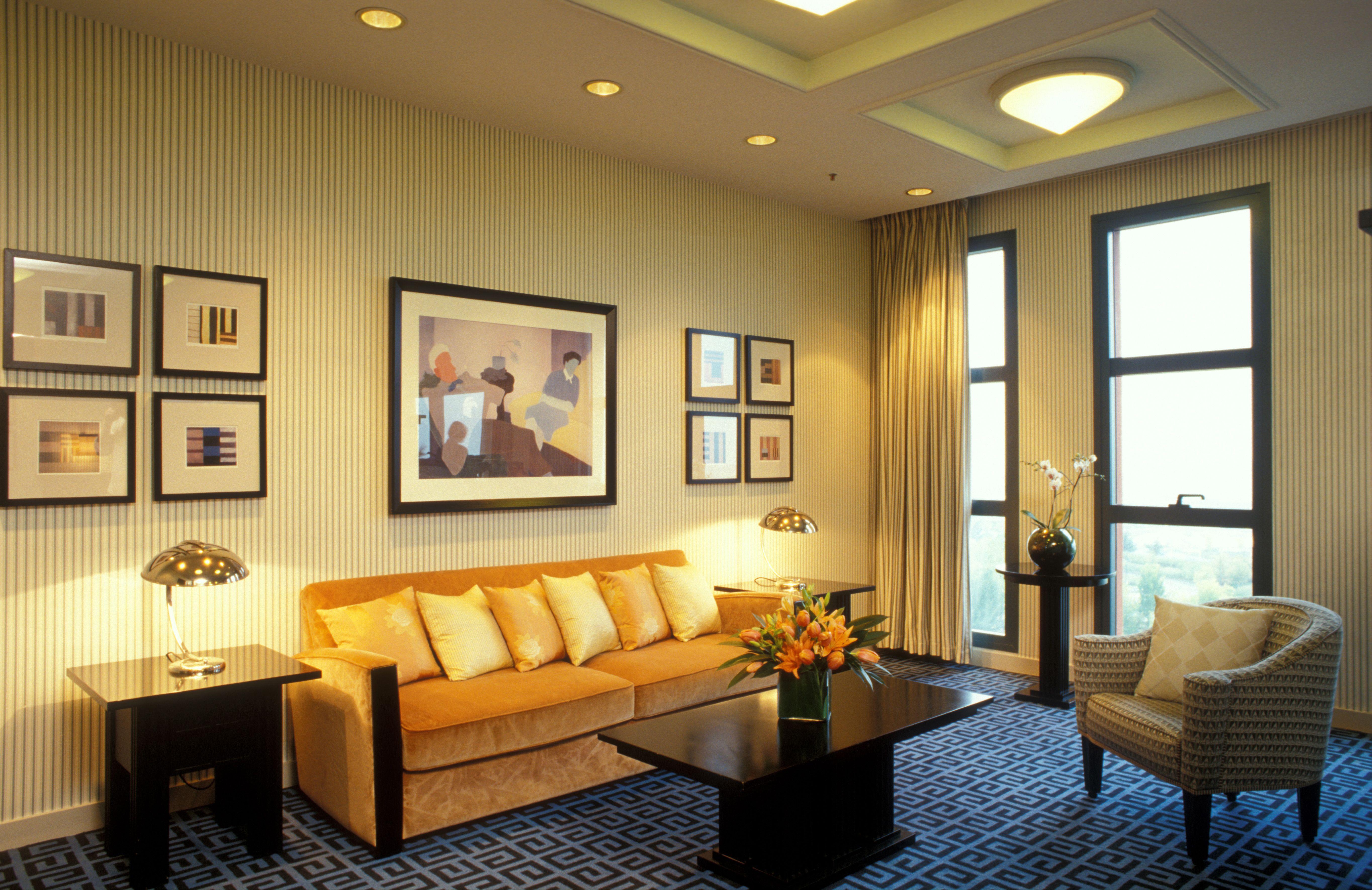 Disney Hotels Hotel New York Presidential Suite Disneyland Paris