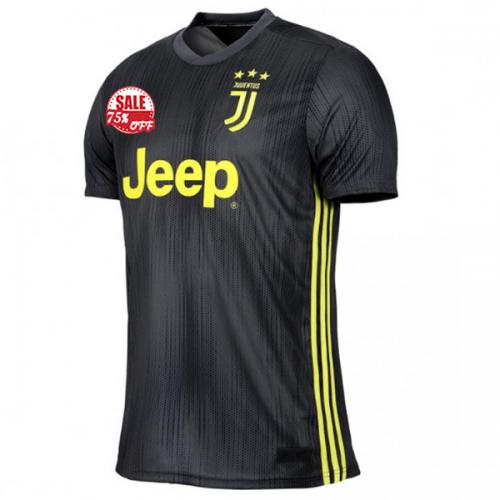 Juventus Third Away Soccer Jersey Shirt 2018-19 Model  Goal63726 cheap football  kit on goaljerseyshop.com f986a4a8d