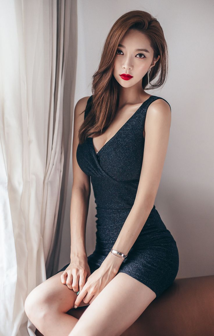 Asian of model blog — photo 9