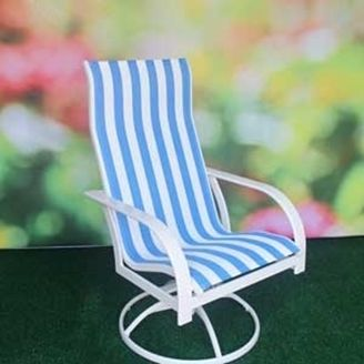 Patio Chair Mesh Replacement Sling For Fabric Furniture Resling Your Chairs With New Outdoor