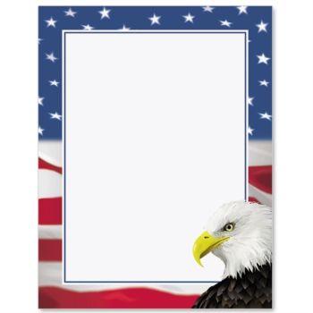 Image result for patriotic borders free printable Free