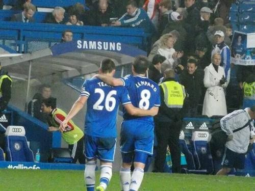 Pin On Chelsea FC It's In The Blood