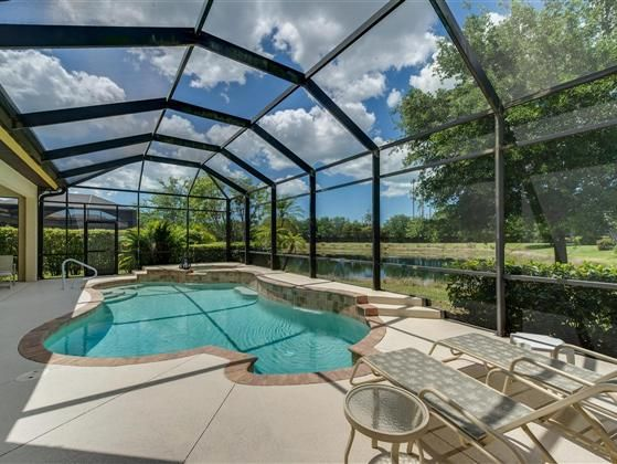 Homes For Sale In Lely Naples Florida Florida Real Estate Tropical Pool Naples Florida