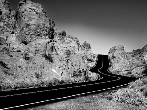 Want to drive this road