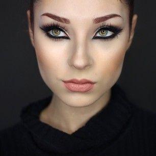 Anastasia Soare Instagram