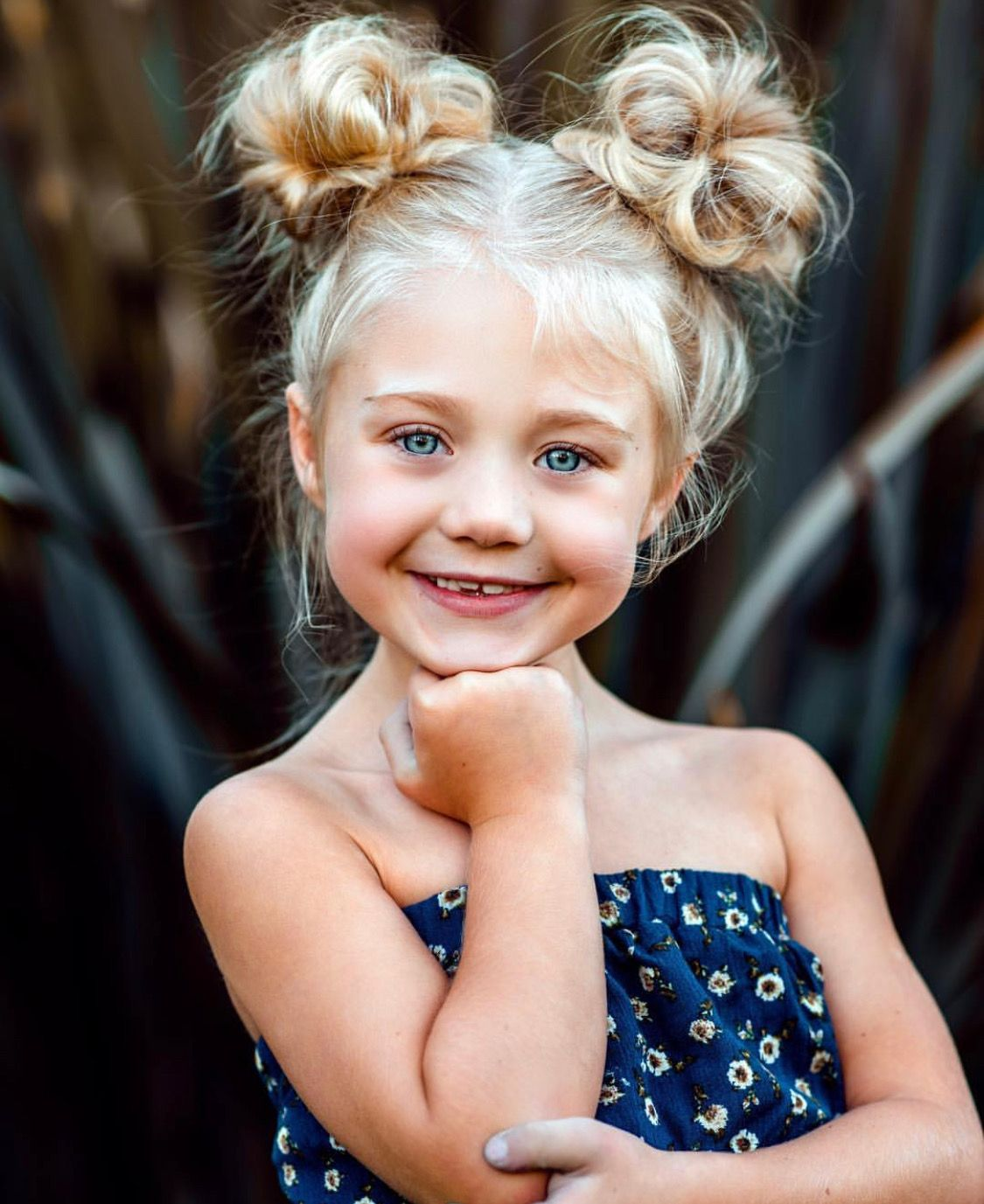 Pin By Alexandria Bray On Insta Kids Kids Hairstyles Girls Girl Hair Dos Little Girl Hairstyles