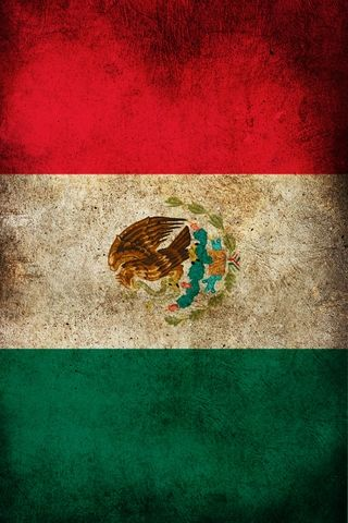 Mexico Flag Android Wallpaper HD iPhone Wallpapers
