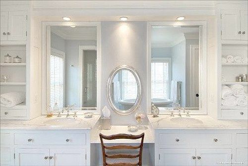 Makeup Vanity With Mirror And Drawers many Makeup Vanity ...