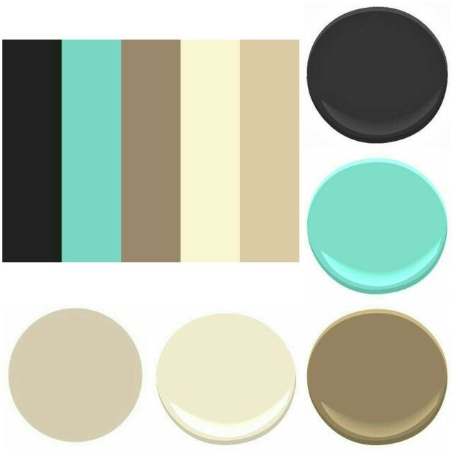 color scheme onyx black scuba green jamesboro gold creame manchester tan - Green And Gold Color Scheme