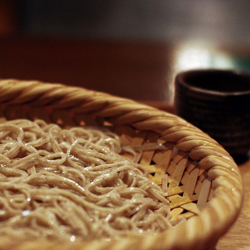 Shall We Gitanes たまには蕎麦屋で 食べ物のアイデア アジア料理 レシピ お蕎麦