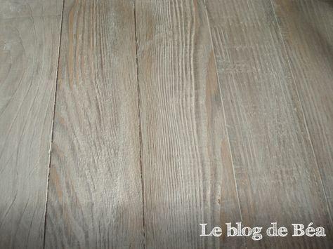 Vieillir du bois avec vinaigre blanc et Marc de café Bricolage et - peinture bois et fer