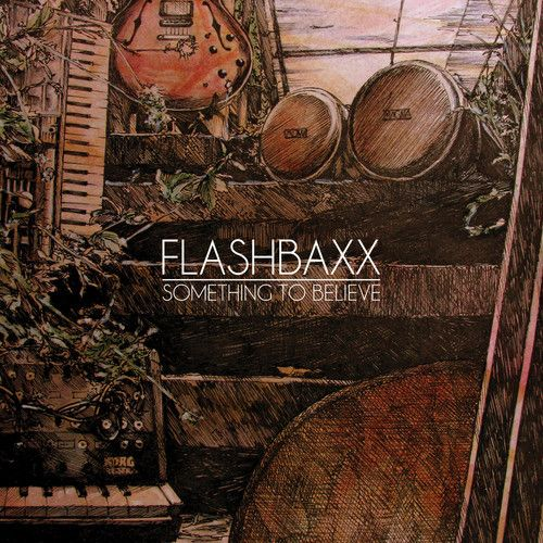 If you believe in downtempo chillout music, check out the new album from Aschaffenburg-based producer Flashbaxx called Something to Believe. Every track is deep and loungey with hints nu jazz and the occasional house groove. The title track is the single here featuring vocals by Tanja Proessler.