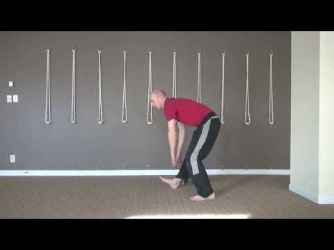 pin on back pain try beginners yoga